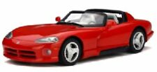 GT SPIRIT 156 DODGE VIPER RT/10 resin model car red  Ltd Ed 1500p 1:18th scale