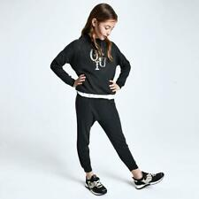 MAYORAL OLDER GIRLS KNITTED JOGGERS