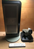 LifeSize Team MP Codec Video Conferencing Camera Stand LFZ-001 Remote