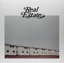 Real Estate DAYS 2nd Album 180g +MP3s GATEFOLD Domino NEW SEALED VINYL RECORD LP