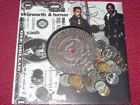 "Skipworth & Turner – Cash  7""   EX+"
