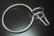 PERFECT STAINLESS STEEL SPORT ANCHOR ASSIST RETRIEVAL DEVICE SYSTEM ANCHOR RING