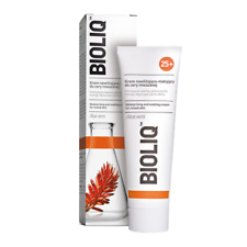 Bioliq 25+ Moisturizing and mattifying cream for combination skin cera mieszana