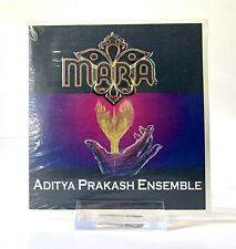 Aditya Prakash Ensemble : Mara CD