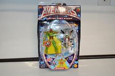 Avengers United They Stand Vision Toybiz 1999 ASST. NO. 43520