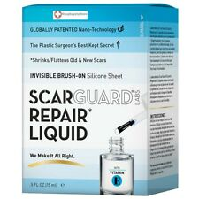 Scarguard ScarCare Bottle 0.5 Oz