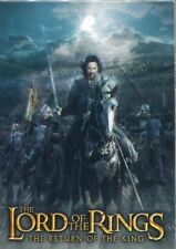 Lord Of The Rings Return Of The King Hobby Japan Complete 81 Card Base Set