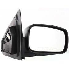 For Sorento 03-09, Passenger Side Mirror, Textured Black