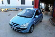Hyundai Hatchback Manual Passenger Vehicles