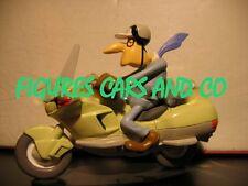 MOTO JOE BAR TEAM 53  HONDA PC 800 PACIFIC COAST BLAISE ANVILLE