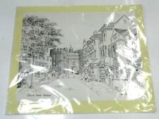 Black and white picture of Church Street in Keith Charles Book 44455