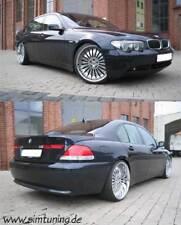 KAW Federn ca -60//25mm Tieferlegung passend für BMW 7er E38 ohne Niveaureg.