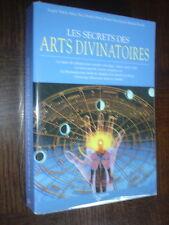 LES SECRETS DES ARYS DIVINATOIRES - 2006 - Astrologie Chiromancie Cartomancie