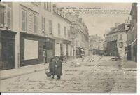 CPA -78 - MANTES - Rue Porte-aux-Saints