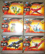 IONIX HOW TO TRAIN YOUR DRAGON SET 6 MEATLUG TOOTHLESS BARF BELCH HOOKFANG STORM