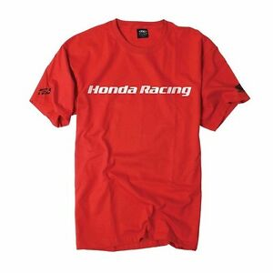 Factory Effex Honda Racing T Shirt Size XL CR CRF XR XL CB CBR TRX 400EX 450R