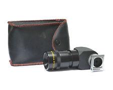 Canon Winkelsucher B (Angle Finder B)mit Tasche Nr.57