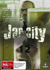 Jar City (DVD, 2009)-REGION 4-Brand new-Free postage   (rare)