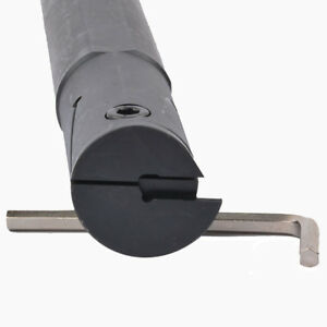 1pcs MGIVR3732-3 CNC External slot Groov turning tool holder of **MGMN300**