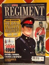 Regiment magazine 19