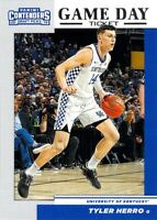 Tyler Herro RC 2019-20 Panini Contenders Draft Picks Game Day Ticket Rookie Card