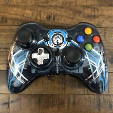 Halo 4 Limited Edition Forerunner Wireless Controller Microsoft Xbox 360 Tested