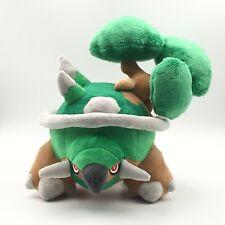 "Pokemon Torterra Plush Soft Toy Doll Stuffed Animal Teddy 13"""