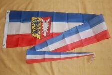 Ostfriesland Royal Prachtwappen Wimpel Langwimpel Emden Leer Aurich