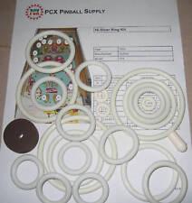 1959 Gottlieb Hi-Diver Pinball Machine Rubber Ring Kit