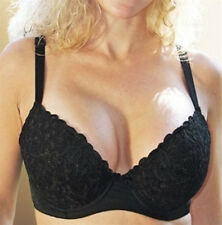 Valmont Model 1802 Molded Lift Underwire Bra