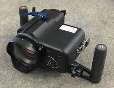 GATES CX760 Underwater Housing for Sony HDR-CX760 Camera + SP32A Dome Port *NEW*