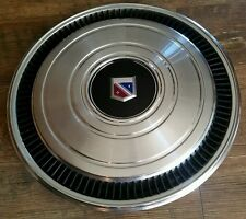 """'80-84 Buick Electra / Park Avenue # 1096 15"""" Hubcap / Wheel Cover USED"""