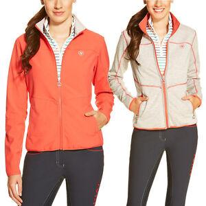 Ariat Womens Morris Reversible Jacket