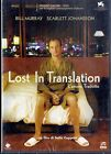LOST IN TRANSLATION Bill Murray Scarlett Johansson DVD FILM SEALED Edit.