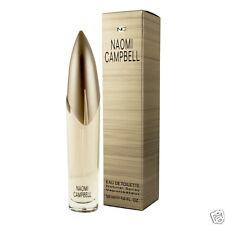 Naomi Campbell Naomi Campbell Eau De Toilette EDT 50 ml (woman)