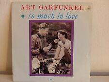 ART GARFUNKEL So much in love CBS 651450 7