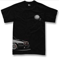 Classic Golf Mk2 t-shirt gti g60 16v Syncro EA827 + langarm + Sweatshirt