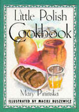Cookery (General & Reference) Cookbooks in Polish