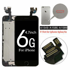 LCD Screen Digitizer Display Replacement Assembly For iPhone 6 6S 6 Plus 6S Plus
