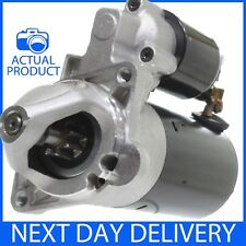 FITS SMART ALL PETROL 0.6 & 0.7 MODELS 1998-2007 BRAND NEW STARTER MOTOR