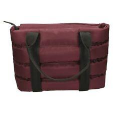 Ladies Clarks Tasmin Bella Nylon Fabric Large Tote Bag