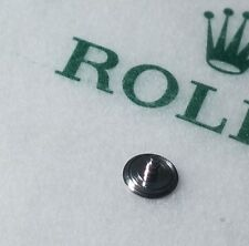 Rolex 1520 7906 Axle for oscillating weight. same calibre 1520, 1530 up to 1580.