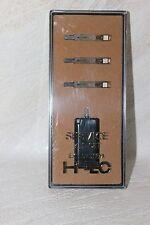 Feuerzeug, Lighter Service Kit-Set E.C. System Hi-Tec Für Gas Feuerzeuge