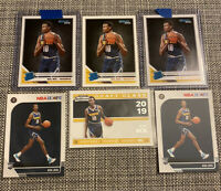 Bol Bol 6 rookie card lot 2019-20 panini contenders/hoops/donruss 🔥🔥