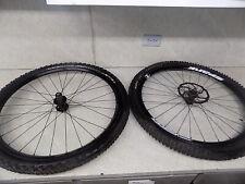 Spank OOZY 295 Bike wheels w/ tubeliss tires 29 Mountain Bike Wheels Wheel SET