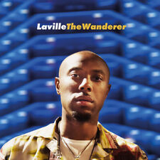 Laville : The Wanderer CD (2019) ***NEW*** Incredible Value and Free Shipping!