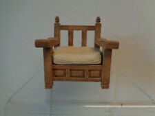 Raine and Willitts Designs Take A Seat Miniature Patio Chair c.1990 #24017
