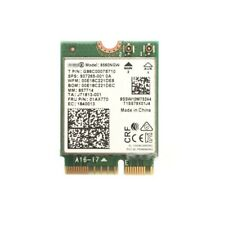Intel Wireless-AC 9560 Network adapter M.2 2230 802.11ac Bluetooth 9560.NGWG.NV