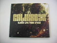 CALIBRO 35 - LIVE FROM SPACE - CD DIGIPACK SIGILLATO 2016