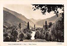 BR57094 Valls d andorra aqui radio andorra    Andorra